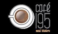 Welcome | Café 195 & Bistro